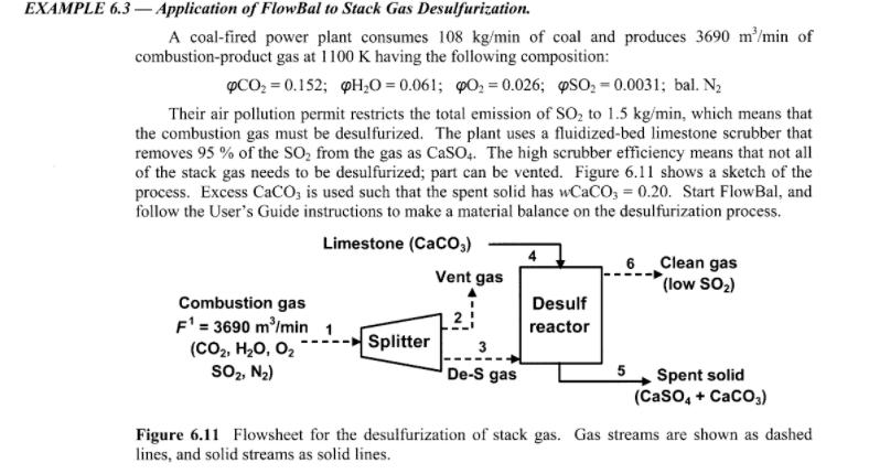 Analise de fluxo de material e processos de tecnologia de processos